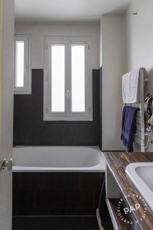 Appartement 649.000€ 68m² Paris 20E (75020)