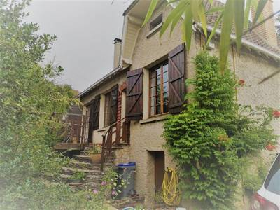 Cormeilles-En-Parisis (95240)