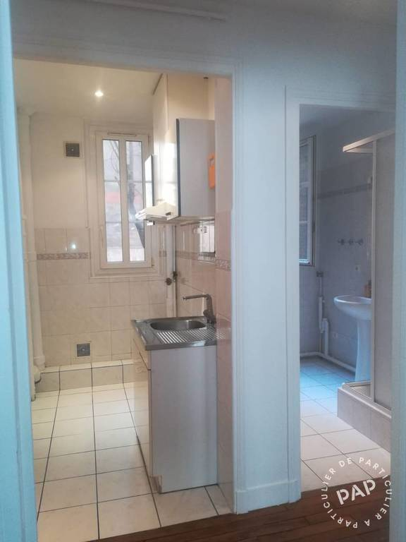 Appartement 345.000€ 36m² Paris 20E (75020)
