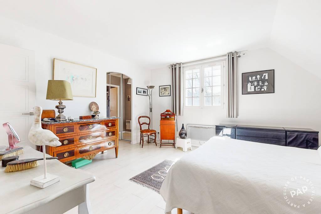 Maison 798.000€ 280m² Saint-Rémy-L'honoré (78690)