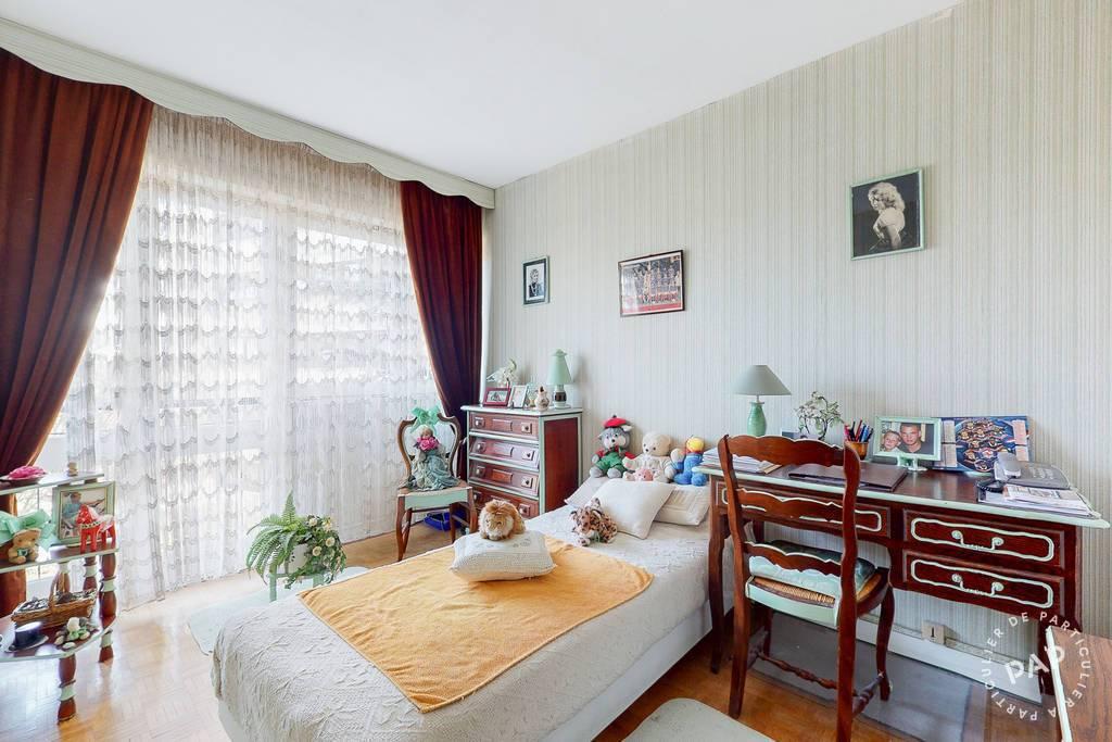 Appartement 113.000€ 62m² Le Mée-Sur-Seine (77350)