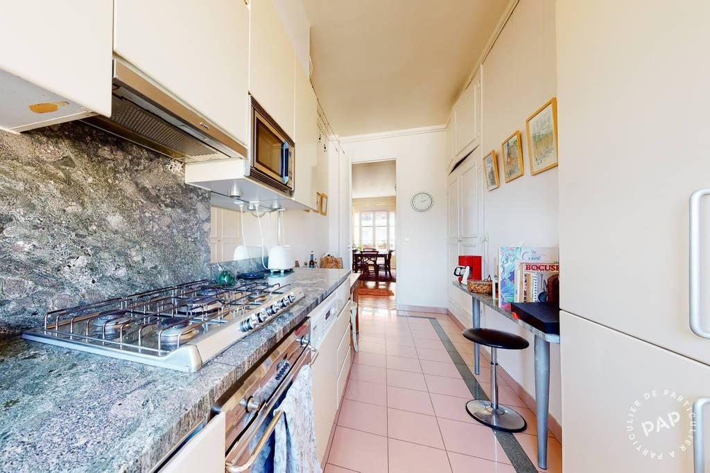 Appartement 1.390.000€ 103m² Paris 16E (75016)