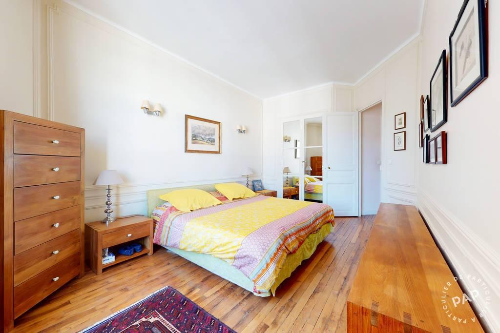 Appartement 1.390.000€ 103m² Paris 16E