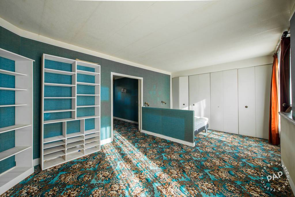 Maison 1.089.000€ 140m² Saint-Maur-Des-Fossés (94210)