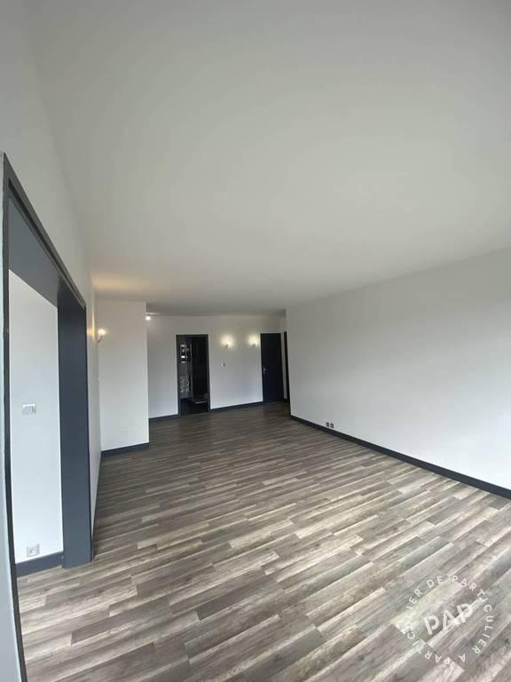 Appartement 273.000€ 110m² Ris-Orangis (91130)