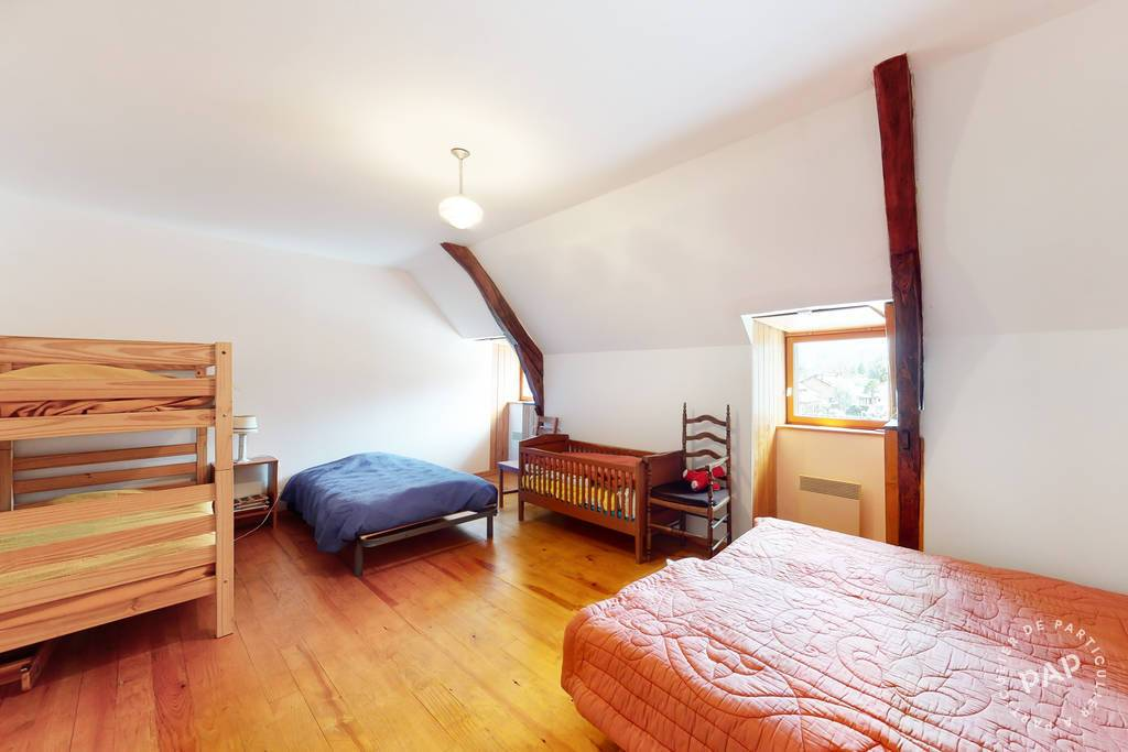 Maison 160.000€ 115m² Cierp-Gaud (31440)