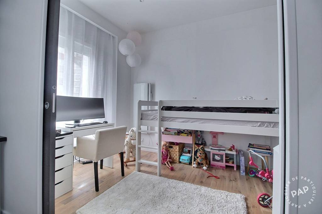 Appartement 595.000€ 73m² Charenton-Le-Pont (94220)