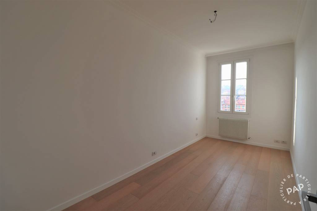 Appartement 220.000€ 43m² Nice (06300)