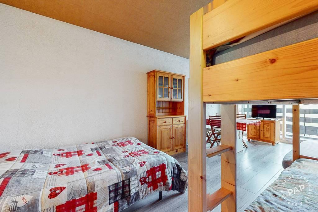 Appartement 189.000€ 27m² La Clusaz (74220)