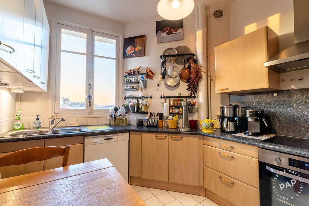 Appartement 615.000€ 115m² Enghien-Les-Bains (95880)
