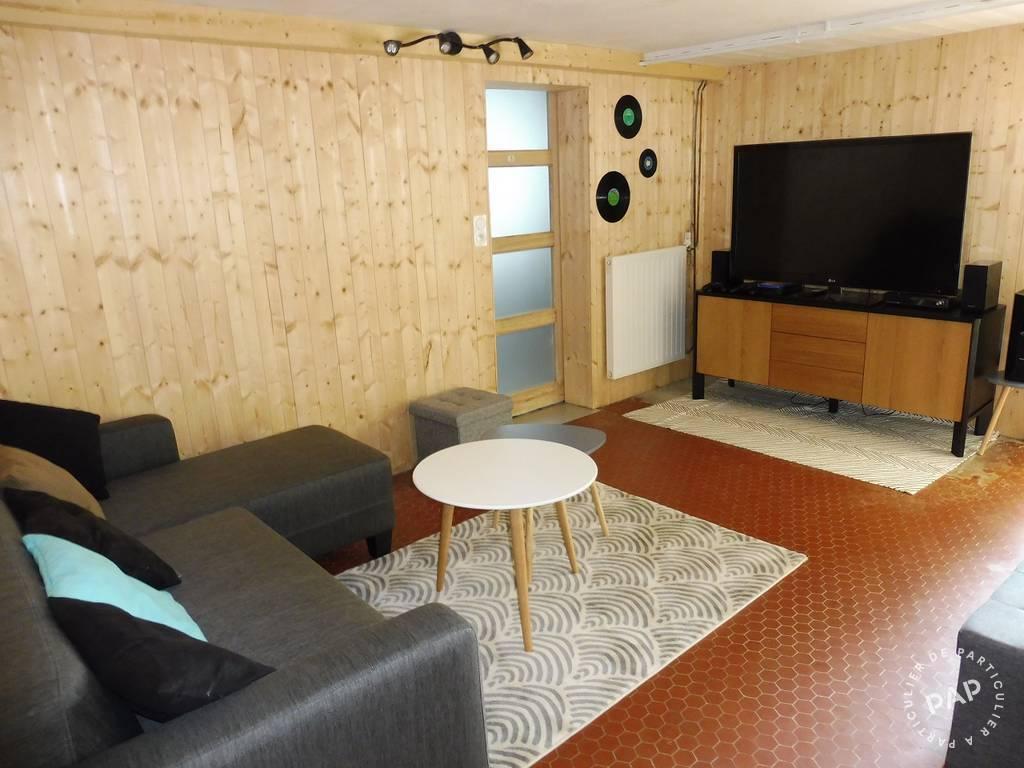 Maison 275.000€ 154m² Longeville-Sur-Mer (85560)