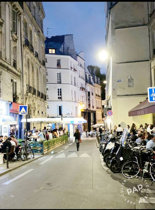 Local commercial 2.290€ 59m² Paris 2E (75002)