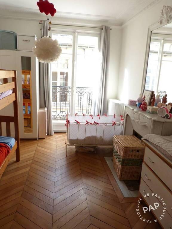 Appartement 925.000€ 67m² Paris 4E (75004)