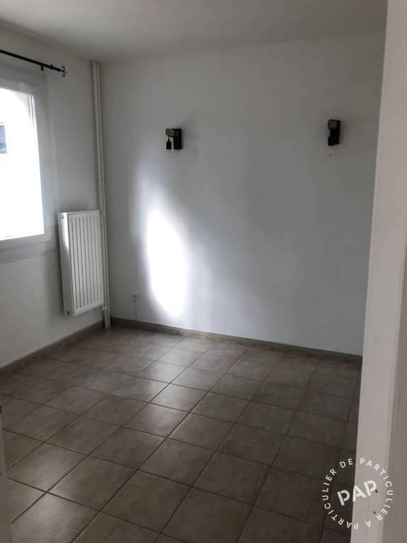 Appartement 1.000€ 85m² Toulon (83100)