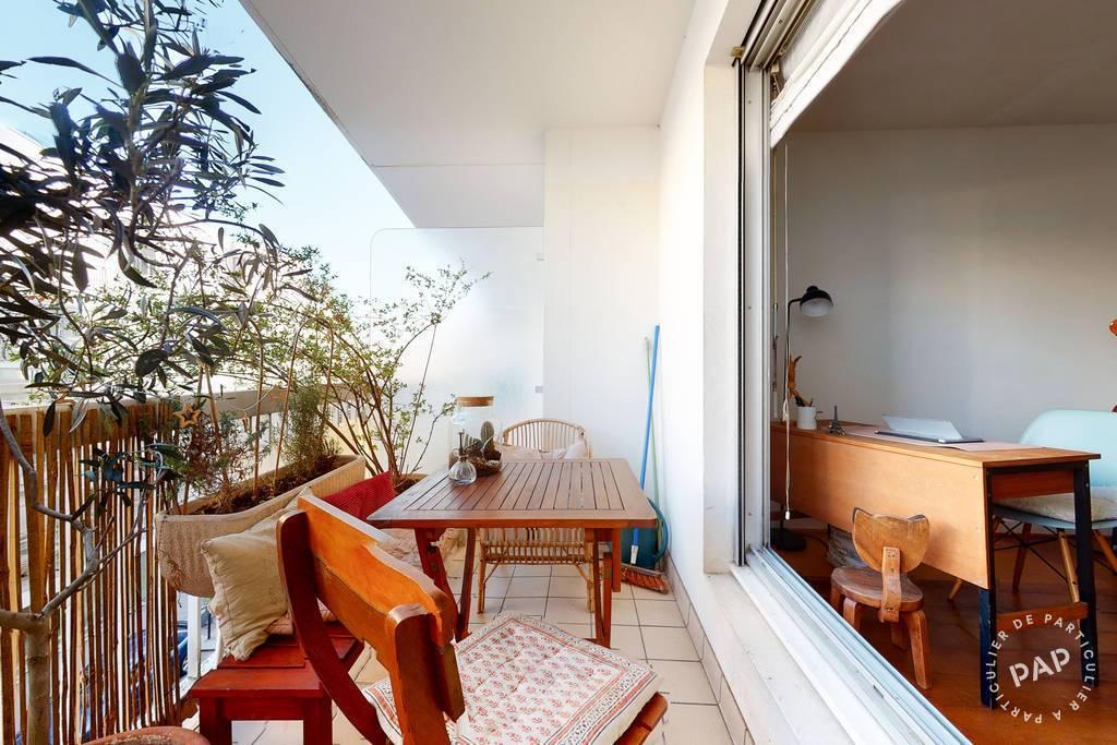 Appartement 845.000€ 91m² Paris 20E (75020)