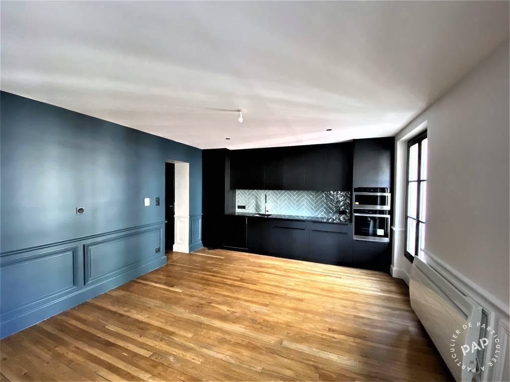 Appartement 545.000€ 50m² Paris 18E (75018)