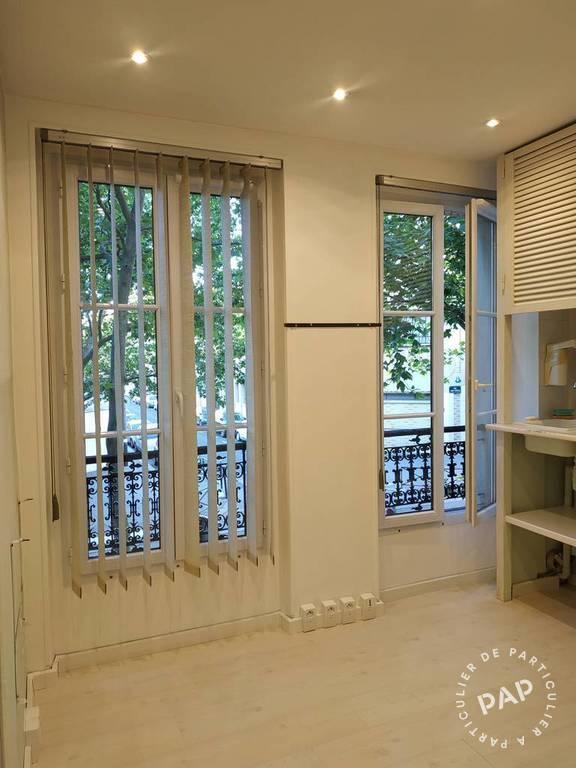 Bureaux, local professionnel 265.000€ 24m² Paris 15E (75015)