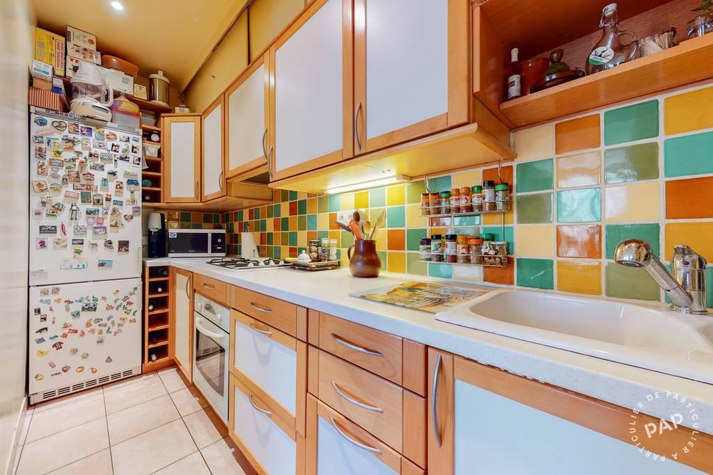 Appartement 1.320.000€ 118m² Paris 10E (75010)
