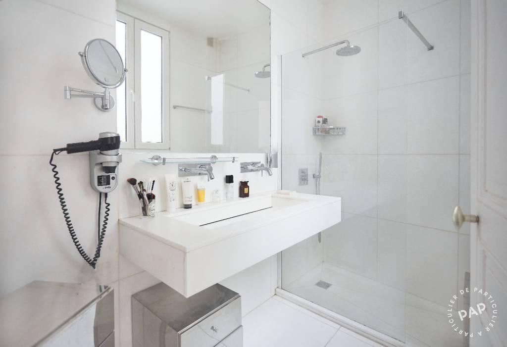Appartement 1.490.000€ 87m² Paris 6E (75006)