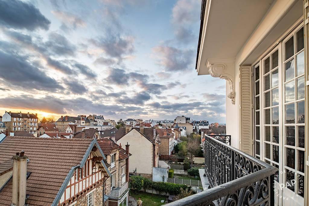 Vente Enghien-Les-Bains (95880) 115m²