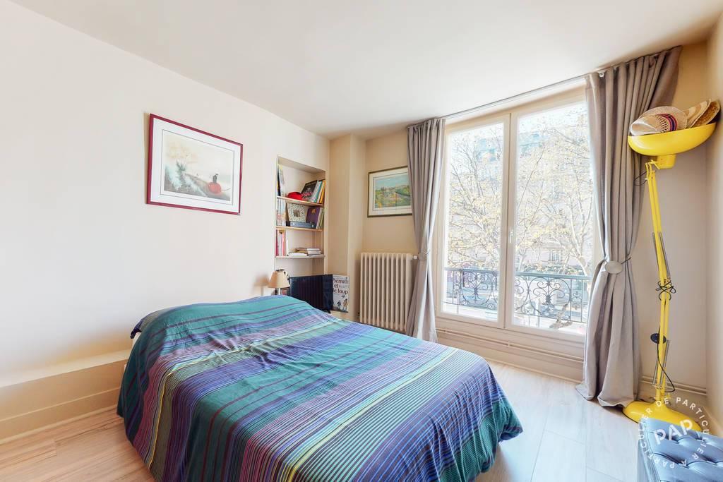 Vente Paris 10E (75010) 118m²