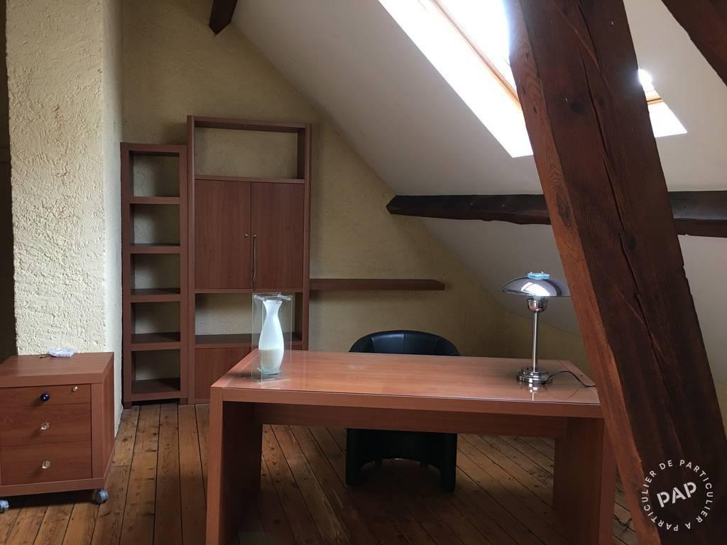 Immobilier Épinal (88000) 355.000€ 180m²