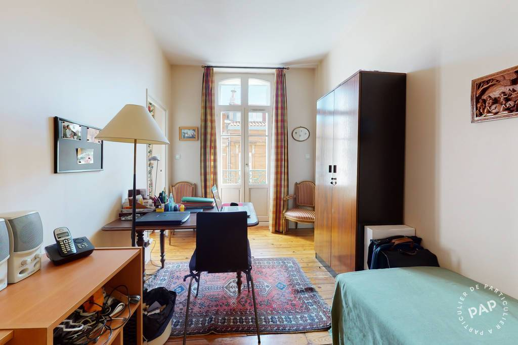 Immobilier Toulouse (31000) 685.000€ 134m²