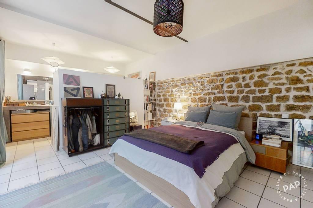 Immobilier Paris 11E (75011) 865.000€ 79m²