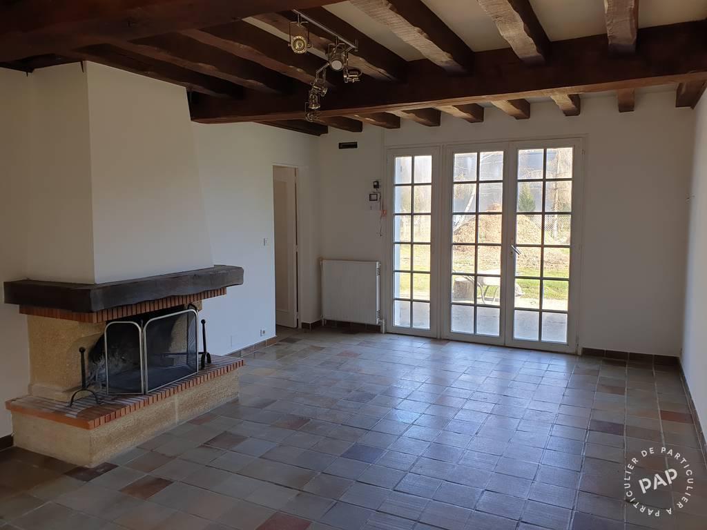Immobilier Boismorand (45290) 240.000€ 180m²