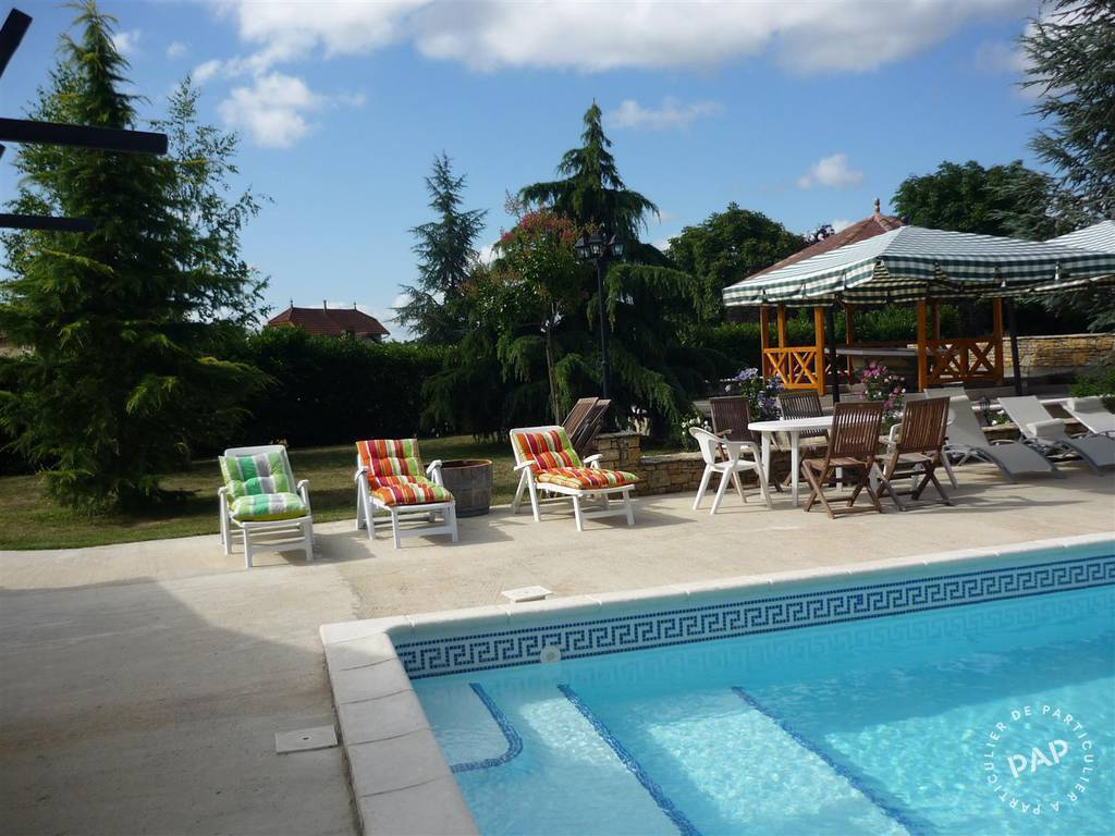 Immobilier Saint-Martial-De-Nabirat 520.000€ 400m²
