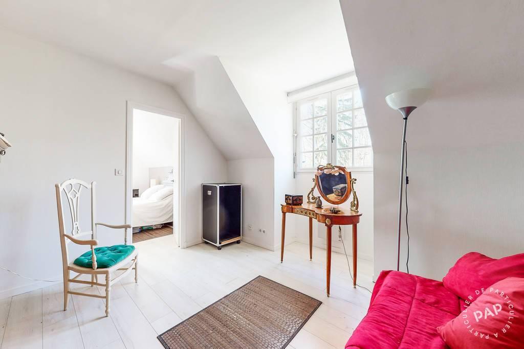 Immobilier Saint-Rémy-L'honoré (78690) 798.000€ 280m²
