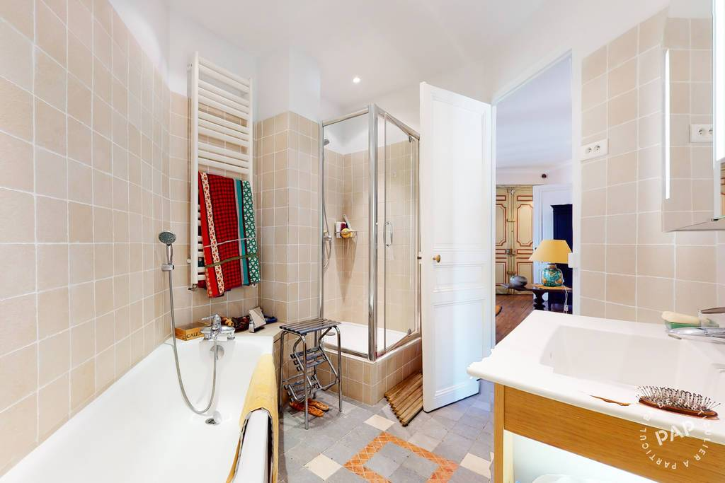 Immobilier Paris 16E 1.390.000€ 103m²
