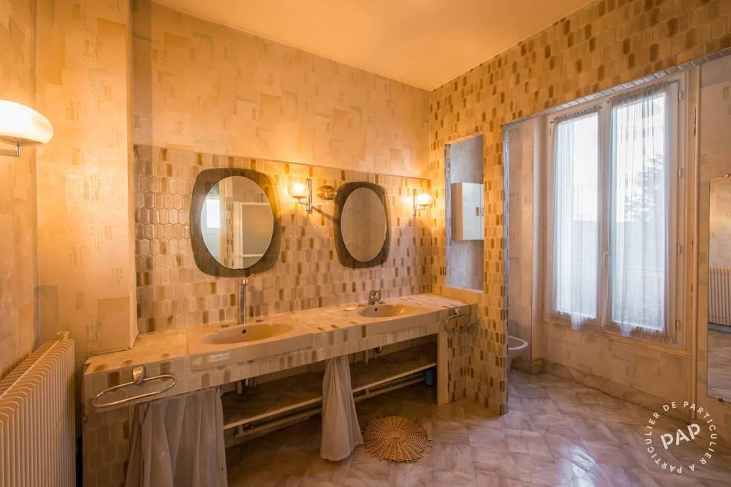 Immobilier Saint-Maur-Des-Fossés (94210) 1.089.000€ 140m²