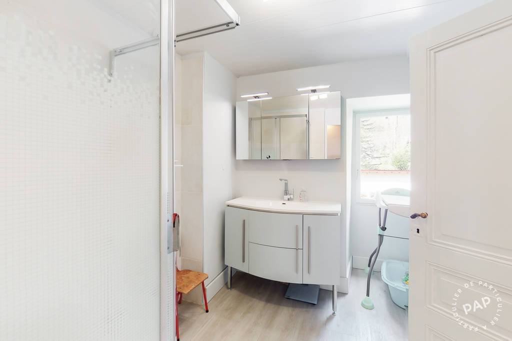 Immobilier Cierp-Gaud (31440) 160.000€ 115m²
