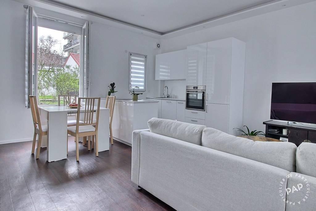 Immobilier Charenton-Le-Pont (94220) 595.000€ 73m²