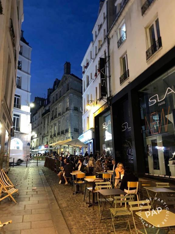Immobilier Paris 2E (75002) 2.290€ 59m²