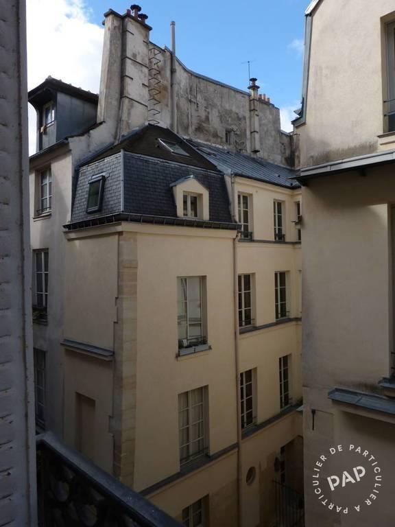 Immobilier Paris 4E (75004) 925.000€ 67m²