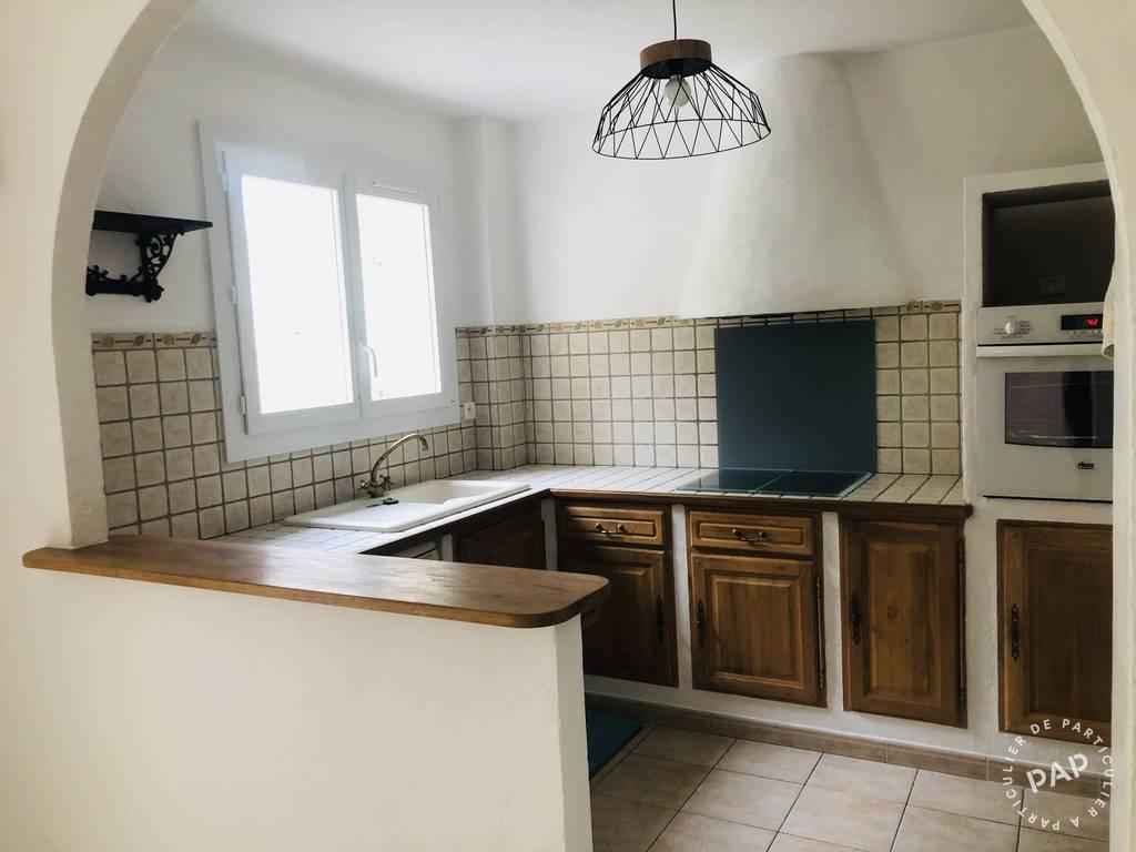 Immobilier Toulon (83100) 1.000€ 85m²