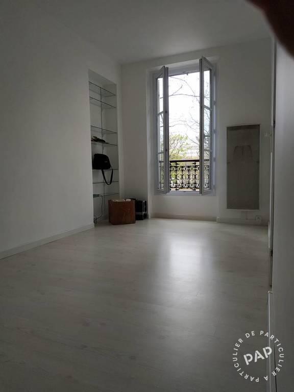Immobilier Paris 15E (75015) 265.000€ 24m²