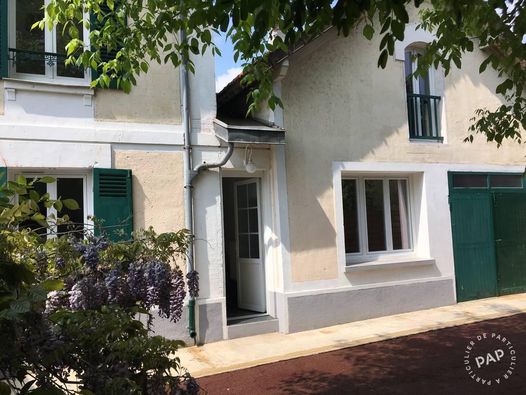 Immobilier Changis-Sur-Marne (77660) 650.000€ 260m²