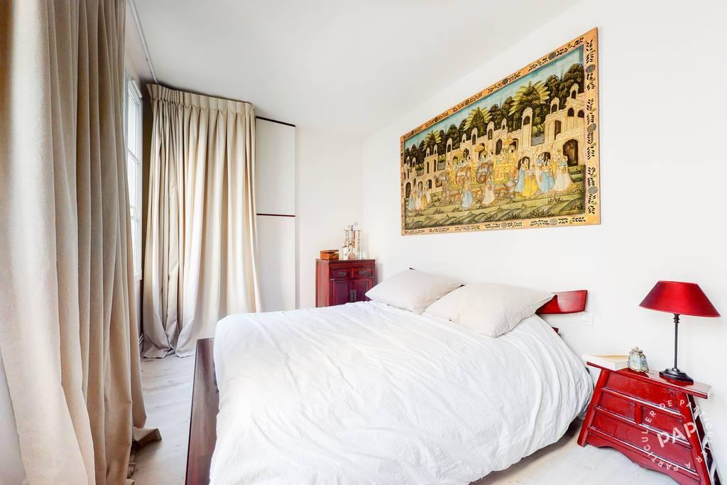 Immobilier Paris 10E (75010) 1.320.000€ 118m²