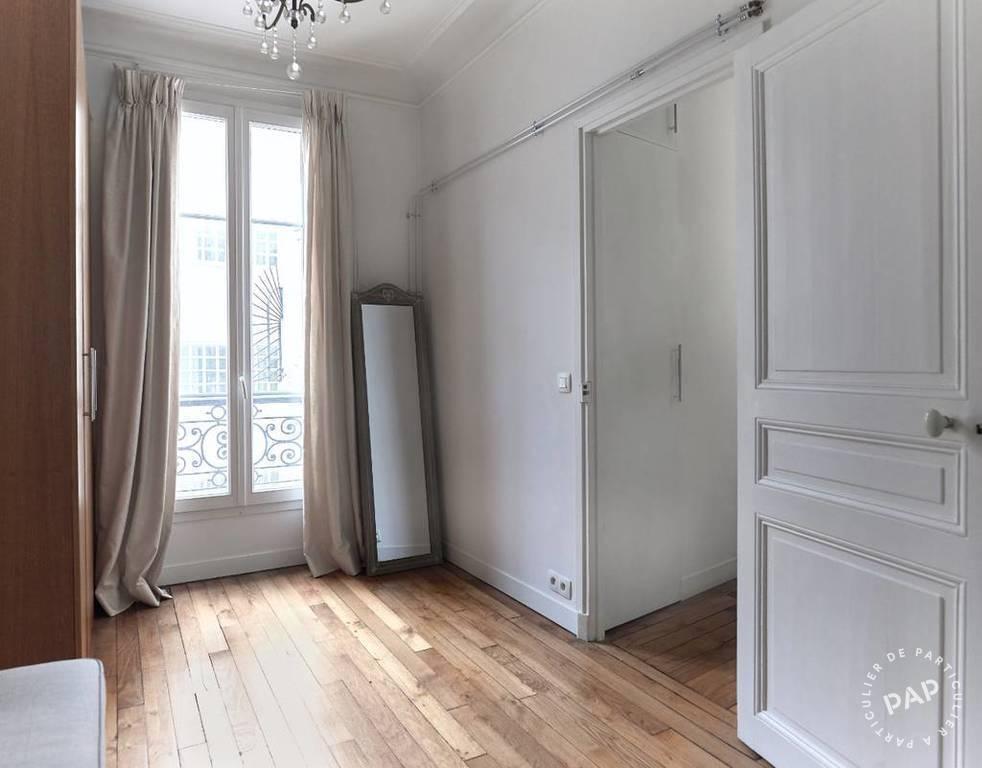 Immobilier Paris 6E (75006) 1.490.000€ 87m²