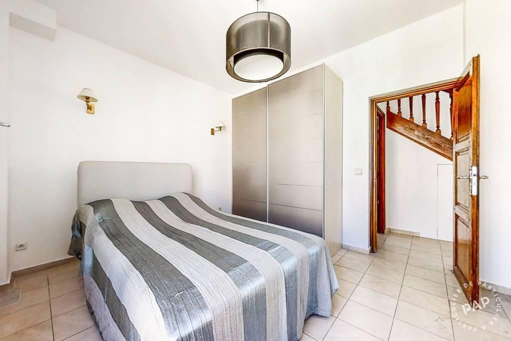 Appartement 105m²