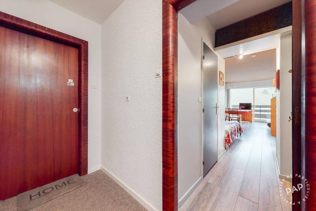 Appartement 27m²