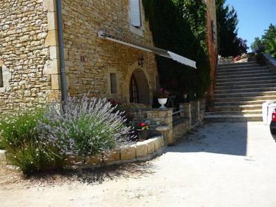 Saint-Martial-De-Nabirat