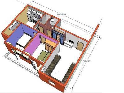 Appartement De 70 M2