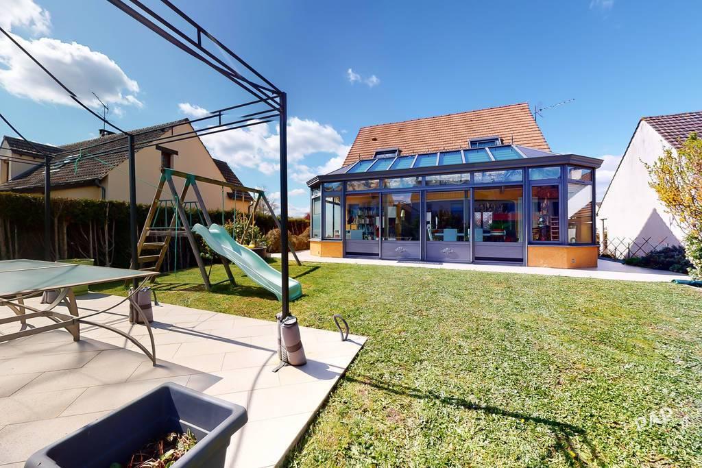 Vente Maison Maurepas (78310) 139m² 588.500€