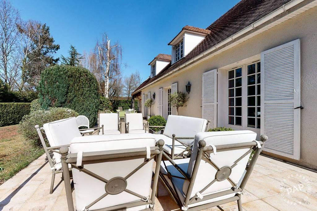Vente Maison Saint-Rémy-L'honoré (78690) 280m² 798.000€