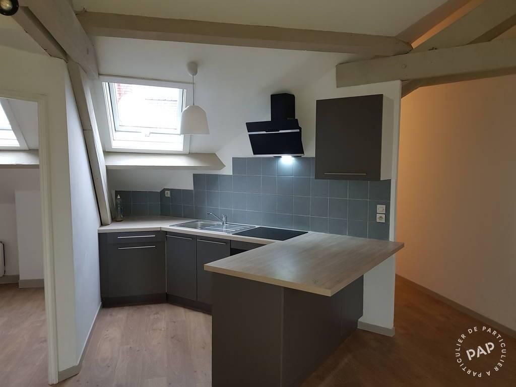 Vente appartement 4 pièces Soissons (02200)