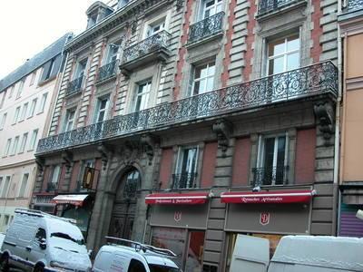 Rouen (76000)
